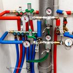Проектирование и монтаж сантехники и отопления